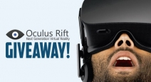 Bee the Swarm - Oculus Rift Giveaway - Bee the Swarm