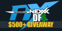Win a $150$100$50 PayPal money - 5 winners - NexXxDFS