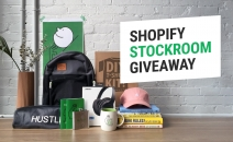 $500+ Prize Pack: Bose Headphones & More Giveaway - Shopify: The Stockroom