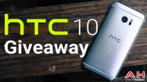 Win a newest HTC 10 smartphone - AndroidHeadlines