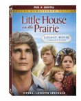 Mommyhood Chronicles - Little House on the Prairie Legacy Collection Giveaway - Mommyhood Chronicles