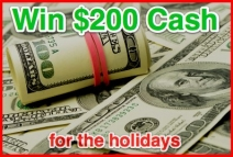 Win $200 PayPal Cash - Catalina Toys