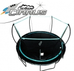 SkyBound Cirrus 14ft Trampoline Giveaway - SkyBound USA