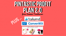 The Pintastic Business Booster Giveaway - Lady Boss League