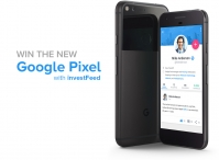 Win a Google Pixel smartphone - investFeed