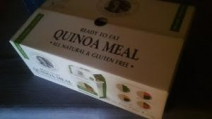 Fancy That! - Quinoa Meal Prize Pack Giveaway - Fancy That!