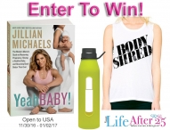 Yeah Baby Book Prize Pack Giveaway - Your Life After 25