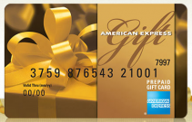 Win a $175 AMEX gift card - Giveaway Play