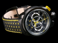$1590 Bomberg Bolt 68 Watches Giveaway - Man of Many