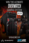 Win Ultimate Gaming PC - DinoPC