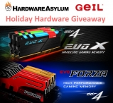Win 1 of 3x Gaming PC RAM kits - GeiL