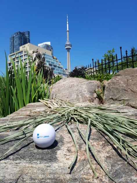 Where In The World Is The ParkingBOXX Ball? - ParkingBOXX
