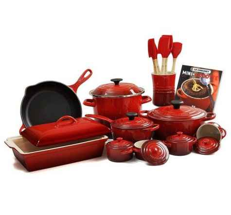 Home Addons - Le Creuset Giveaway - Home Addons