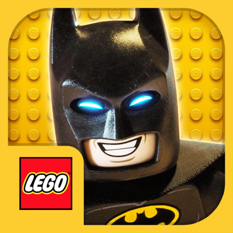 LEGO Batman Movie 02/18 - Lady & the Blog