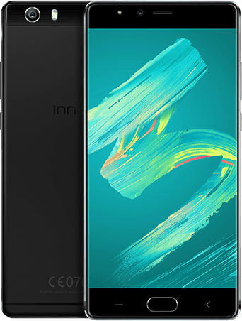 Win an InnJoo 3 smartphone - Pplware