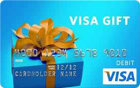 Mommyhood Chronicles - $25 Visa Gift Card Giveaway - Mommyhood Chronicles