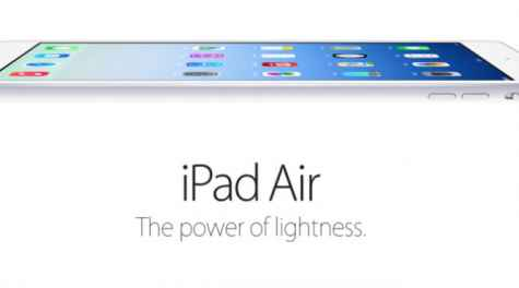 The Kitsuness - iPad Air 2 Giveaway - The Kitsuness