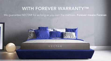 Win a FREE Nectar Mattress from SlumberSearch.com - Slumber Search