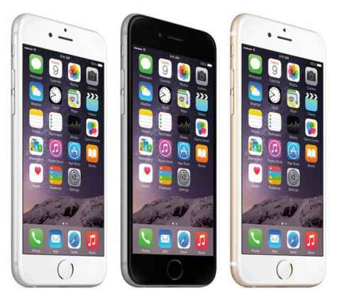 iPhone 6 Giveaway - Her Daily Deal