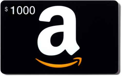 Win $1000 Amazon Gift Card or 10x Kiddos - Kiddowear