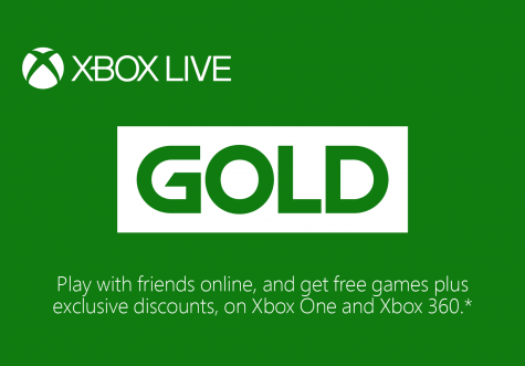 3 MONTH XBOX LIVE GOLD MEMBERSHIP GC GIVEAWAY! - Prize Circuit