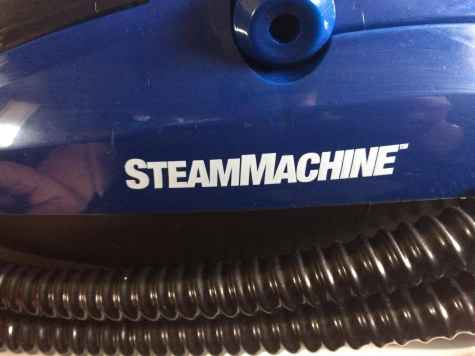 Home Right Steam Machine Model 52 US 6/2 - Woman of Many Roles