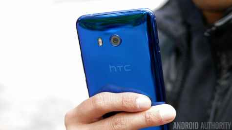Win HTC U11 flagship smartphone - AndroidAuthority