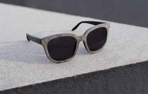 Win a pair of Wils Fabrik Stone Sunglasses - Wils Fabrik