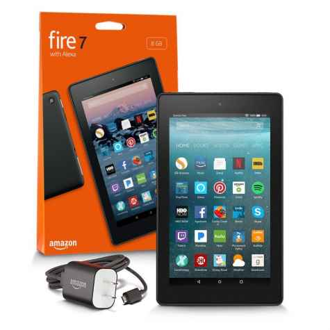 Booklovers Summer Reading Kindle Fire Giveaway - Strange Fictions SF&F 'Zine