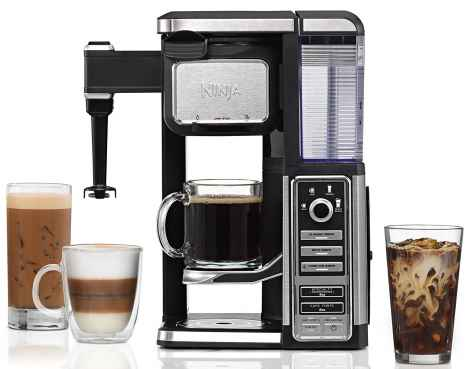 Coffee Machine Giveaway for July - The Selling Tribe