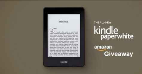 Win a Free 6 Kindle - STOKE Publishing