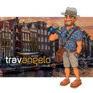 Win £250 Off Your Next Holiday With Travangelo - Travangelo