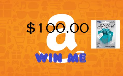 Win 1 Of 2 $100.00 Gift Cards!! - Lovin Coupons