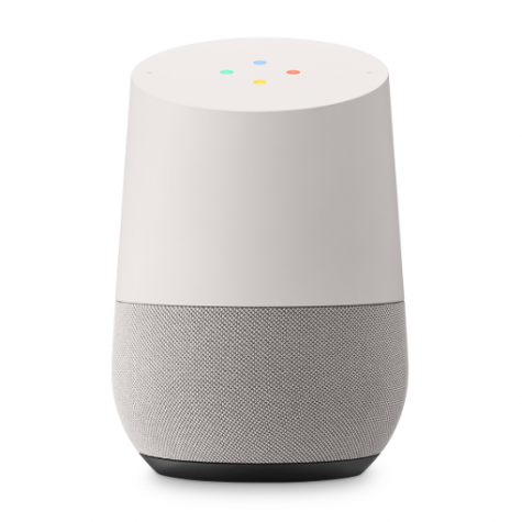 Google Home Giveaway - Mysa Smart Thermostats
