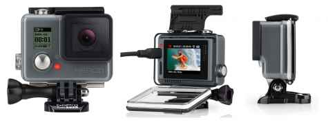 Win a GoPro Hero + LCD ! - Antoine Cote Marketing