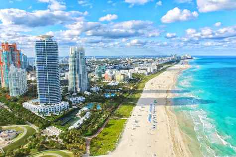 Win a 3-day 2-night Luxury vacation getaway in Miami Beach. - eTravelTrips.com