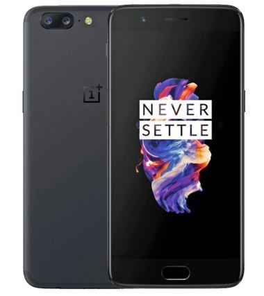 Win a Oneplus 5 smartphone - iGadgets