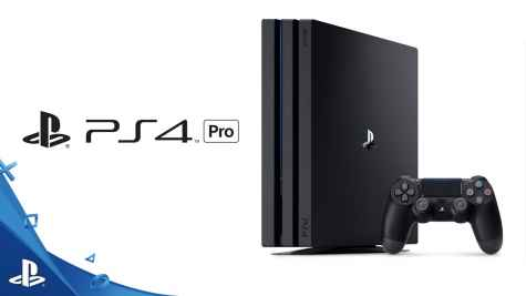 Win Sony PlayStation 4 Pro gaming console - Excalibur Games