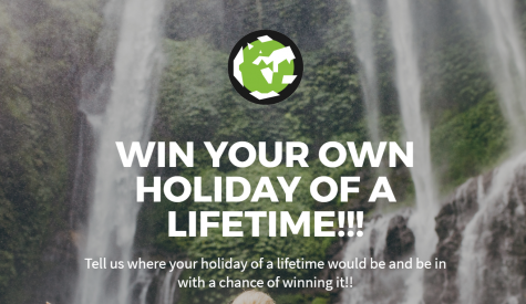Win Your Own Holiday of a Lifetime - Eco Companion