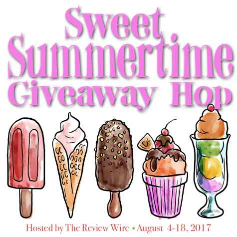 SweetSummertime #Giveaway HOP - #RWM