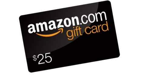 $25 Amazon Gift Card Giveaway - Interlink Products