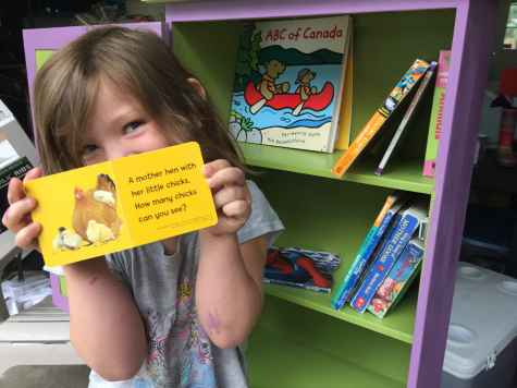 Set Of TD Summer Reading Club Books - Just Another Edmonton Mommy