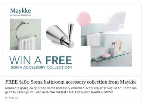 1 Of 30 Free Soma Accessory Collections - Maykke