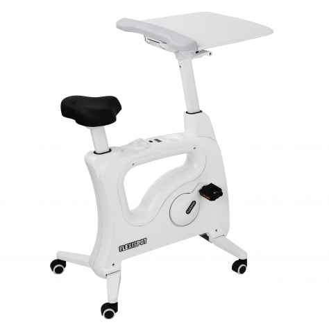 Sign Up and Enter FlexiSpot Exercise Workstation Giveaway - FlexiSpot