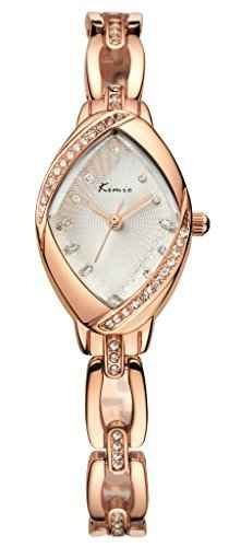 Stunning rose gold womens watch - Susan Said... WHAT?!