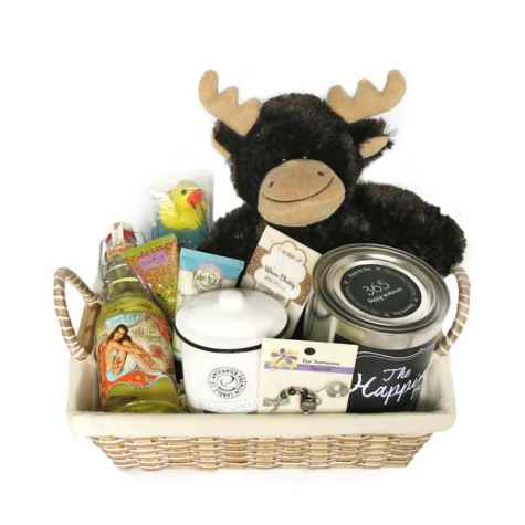 Gift Basket Giveaway - What A Jewel