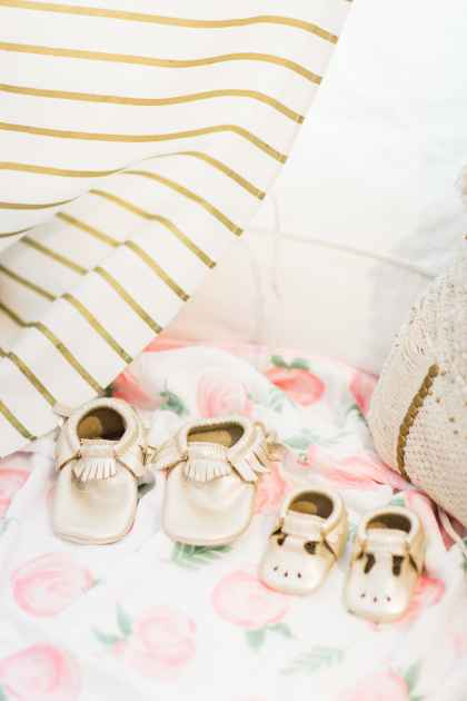 Freshly Picked Moccasins Giveaway - Glitter, Inc.