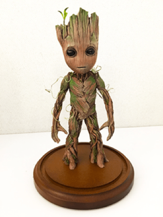 Special Edition Groot Prize Package - Disney