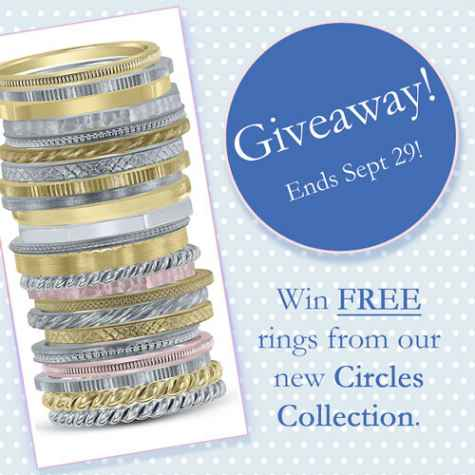 A Chance to Win Free Rings in Our Latest Instagram Giveaway - Novell Wedding Bands | Custom Shop