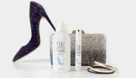 Win It: Still Standing Comfort Set—Wear Heels Without Pain! - The Queen of Style